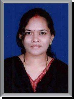 Dr. Shweta Jaiswal