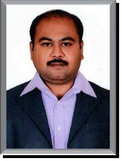 Dr. Pogula Vedamurthy Reddy