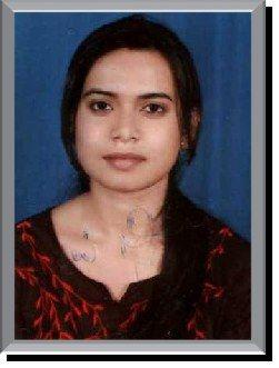 Dr. Sharmi Dey