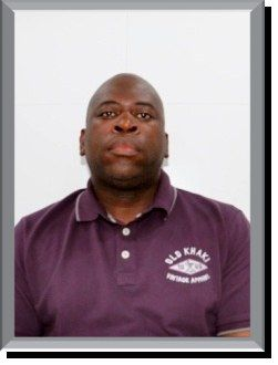 Dr. Nhlanhla Christopher Magagula