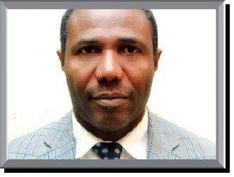 Dr. Olubunmi Peter Ladipo