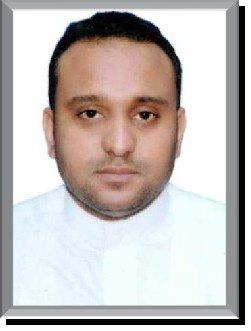 Dr. Majed Abdu Sharaji
