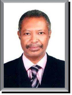 Dr. Mohamed Ahmed Abdel Gadir Elimam Ounsa