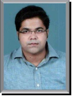 Dr. Sandeep Mishra