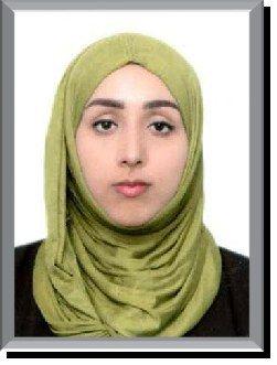 Dr. Najla Mohammed Al-Ghaithi