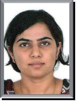 Dr. Nivedita Reshme