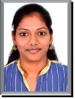 Dr. Dhivya G
