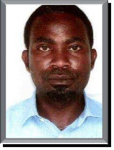 Dr. Ayegbusi Ekundayo Oluwole