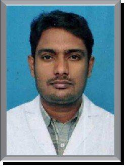 Dr. Chamarthi Vijay Krishna