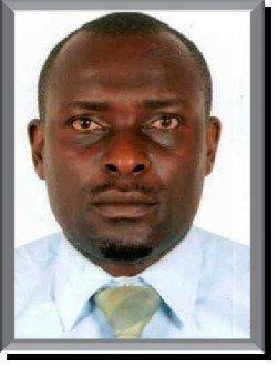 Dr. Gabriel Okumu