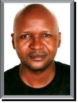 Dr. Vianney Kweyamba