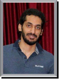 Dr. Khalid Nawaf Alrasheedy