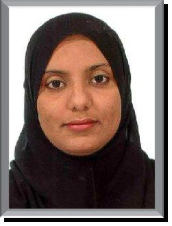 Dr. Mufida Mare Omar Shabiby