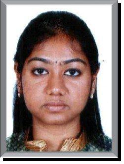 Dr. Divya Gandhi Rajan