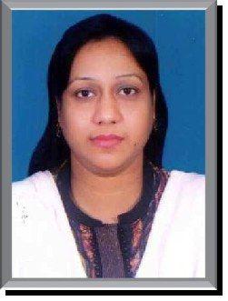 Dr. Begum Sultana Harina Rashed