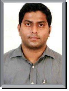 Dr. Aravind Naik