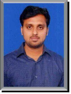 Dr. Manohara Babu S