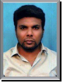Dr. Padmanabhan Prabhakar