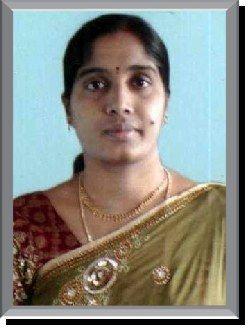 Dr. Kalpana Ginjupalli