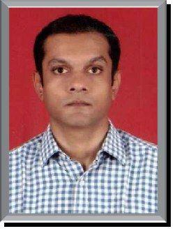 Dr. Happykumar D Kagathara