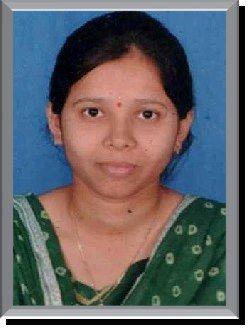 Dr. Prodduturu Padmaja