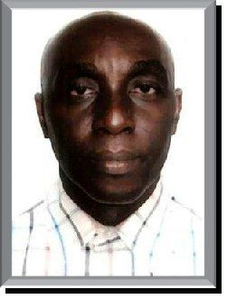 Dr. Anthony Yeboah
