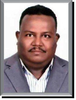 Dr. Mohammed Abdel Adl Ibrahim Mohammed