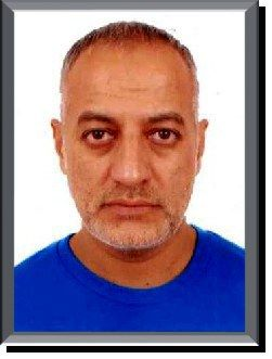 Dr. Waleed Abdullah Almaeena