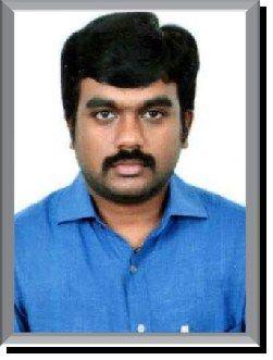 Dr. B. Thanga Saravanan