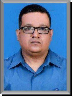 Dr. Gautam Walchand Ingale