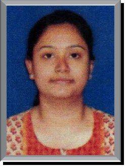 Dr. Antima Kirtikumar Maliwad