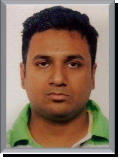 Dr. Dipankar Saha