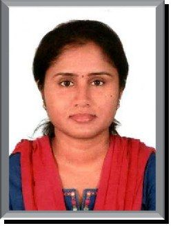 Dr. Rohini K. V