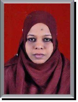 Dr. Sanaa Abdalmahmod Obedalla Omer