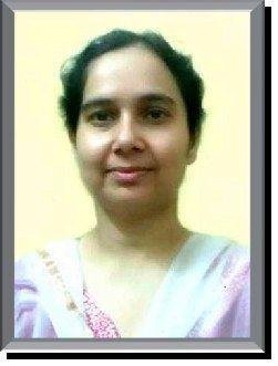 Dr. Mridula Nagina