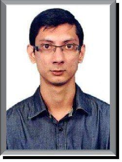 Dr. Kaustav Saha