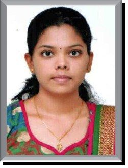Dr. S. M. Nivethiya