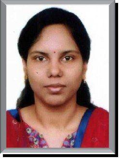 Dr. Prashanthi Damodharan