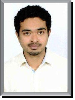 Dr. Vikram J Rao