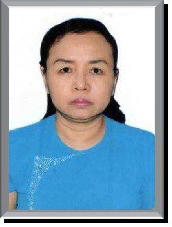 Dr. Cho Mar Kyaw