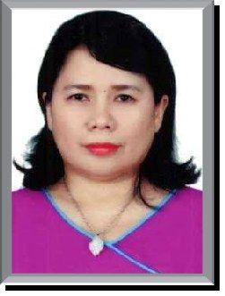 Dr. Moe Nwe