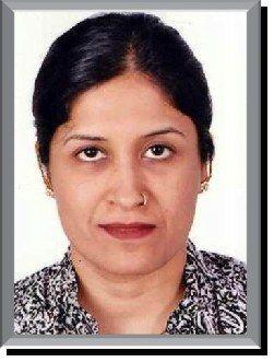 Dr. Deepali Lodha