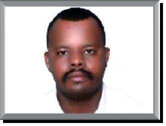 Dr. Hatim Khalil Mohamed Abdalla