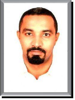 Dr. Mohamed Bakri Ibrahim Marzog