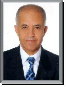 Dr. Husam Said Shaban