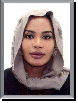 Dr. Rania Dahab Eltaher Elgack