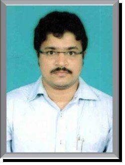 Dr. Harish Kumar H