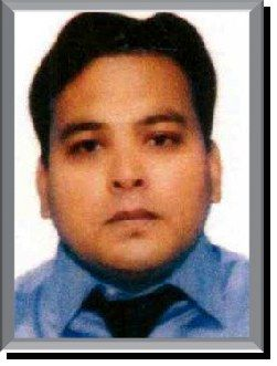 Dr. Faisal Suleman Suhail