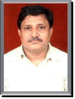 Dr. Rooman Ahmed Rana
