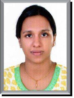 Dr. Sara Cheriyan